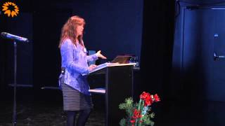 De europeiska kulturinstitutionernas framtid - Välkommen, Iwona Preis
