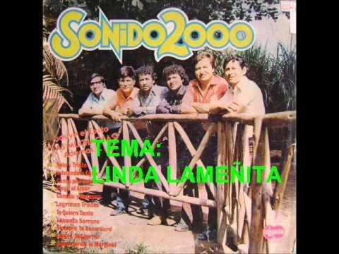 muchachita-sonido 2000 de Tarapoto