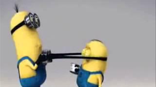 getlinkyoutube.com-videos chistosos de los minions