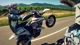getlinkyoutube.com-Summerfeeling 2013 - Bikes, Fun and querly #2