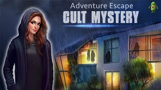 getlinkyoutube.com-Adventure Escape: Cult Mystery - Full Gameplay Walkthrough (iOS/Android)