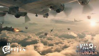 getlinkyoutube.com-War Thunder - 'The Battle is on!' Trailer