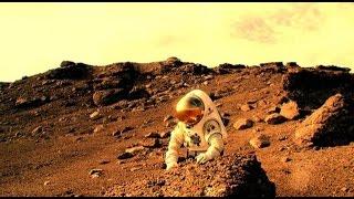 getlinkyoutube.com-Raumfahrt ohne Rückkehr: Der Aufbruch zum Mars [Doku 2016]