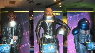 getlinkyoutube.com-Dr Who Experience - Pilot Day 9th Feb 2011