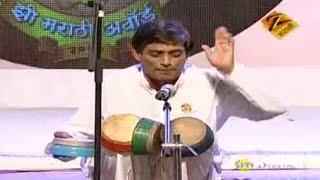 getlinkyoutube.com-Zee Marathi Awards 2010 Oct. 31 '10 Part - 6