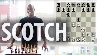 getlinkyoutube.com-Chess Openings - Scotch