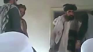 getlinkyoutube.com-Pashto loghat nazir, saidullah gurbaz and shadat tanai