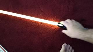 getlinkyoutube.com-Unboxing Vader's Vault Photon blade