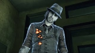 Murdered Soul Suspect - The Bell Killer Trailer