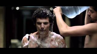 AXE - The Cleaner - Evidencias 2