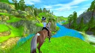 getlinkyoutube.com-Star Stable - The New Morgan Horse.