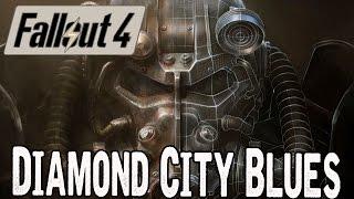 getlinkyoutube.com-Fallout 4 Diamond City Blues Quest