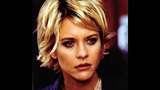 getlinkyoutube.com-Pixie Haircut Tutorial - Meg Ryan