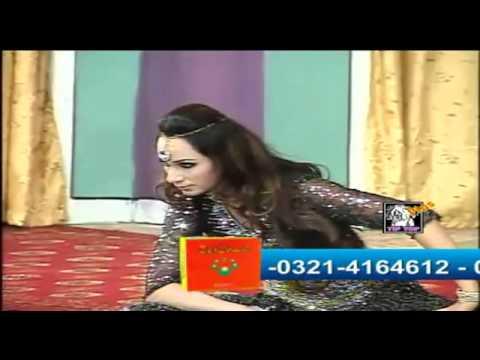Deedar Mujra - Kar Shukar Khuda Da - Hd - 2011