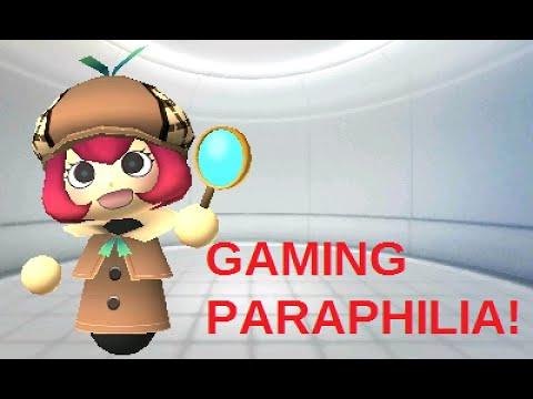 Gaming Paraphilia - Monster Manor Final Boss + Credits