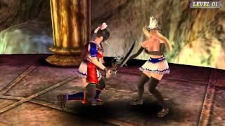 Battle Raper 2 yayoi mibu vs Elferris Kyougoku