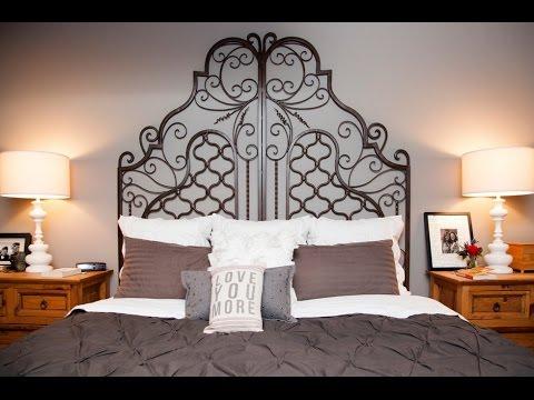Cabeceros de forja - Cabeceros Originales, cabezales de cama de hierro 2015