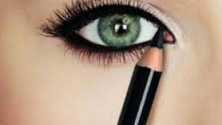 getlinkyoutube.com-كيف تجعلين الكحل يدوم في عينيك لأطول فترة ممكنة