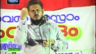 getlinkyoutube.com-Hinduism, Christianity & Islam | Mangalore | Question and Answer | MM Akbar | Niche of Truth