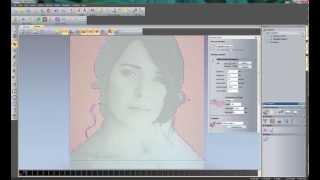 Vbit Carving A Photo