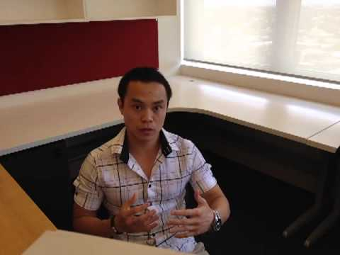 Apps4NSW: Symptoms and Diseases - Part 6 Interview with Victor Phung