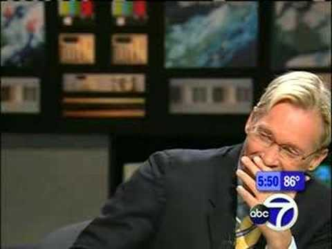 WABC-TV'S Farewell Video For SAM CHAMPION