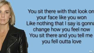 Ina Wroldsen - Strongest (Lyrics)
