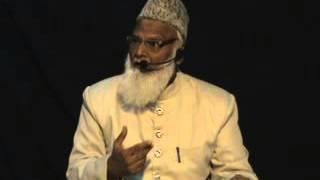Surah Al A'raf Dars (18)