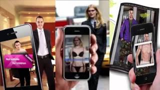 getlinkyoutube.com-أحذر !! برنامج يظهر الناس بدون ملابس + رابط تحميل التطبيق