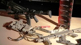 New Products January 2015 - RedWolf Airsoft RWTV