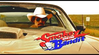 Smokey and the Bandit Remake - Trailer