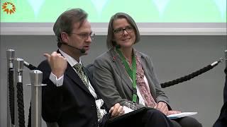 Hållbara livsstilar - Planelsamtal dag 1