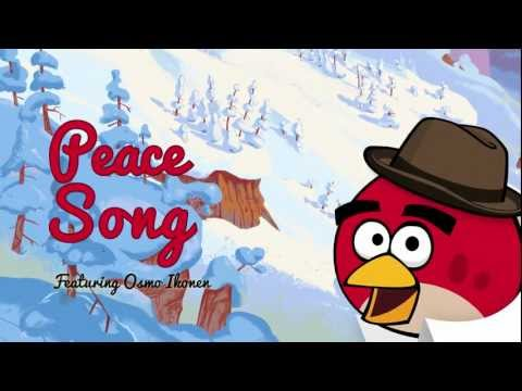 Angry Birds Peace Song