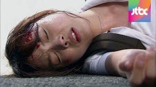 getlinkyoutube.com-도망치다가 사고 난 윤소희, 배 속의 아이는? 달래 된, 장국 12회