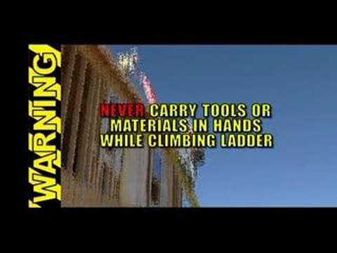 Guardian Fall Protection Safety Video