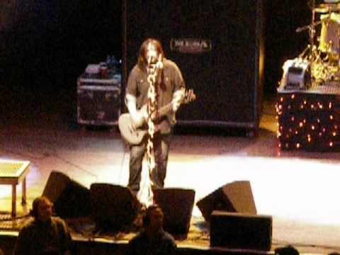 Seether - Breakdown Live @ State Theatre