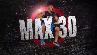 getlinkyoutube.com-Insanity Max 30 Full Infomercial : HALF PRICE DEAL!