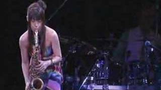 getlinkyoutube.com-TK小林香織 Kaori Kobayashi Saxophone-Nothing gonna change my love for you www.tksaxophone.com.tw