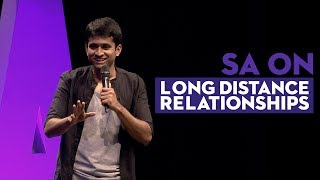 Why Long Distance Relationship sucks - Aravind SA - Madrasi Da width=