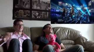 getlinkyoutube.com-SHINee - Sherlock(Clue+Note) Live Reaction [HD]