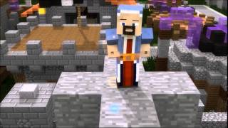 "getlinkyoutube.com-""Craft of Clans"" - Minecraft Animation of Clash of Clans"