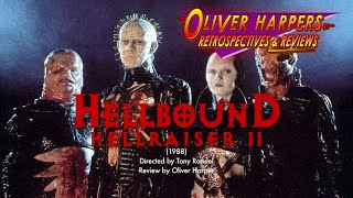 Hellbound: Hellraiser II (1988) Retrospective / Review
