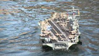 getlinkyoutube.com-USS George H.W. Bush.flv