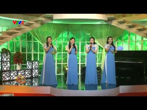 Hương sắc miền Nam  - Nhóm Sen Việt ( ST: Tiến Luân)