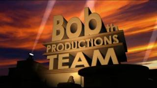 getlinkyoutube.com-Bob Team 20th Century Fox Intro Full HD 1080p
