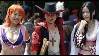 getlinkyoutube.com-World Cosplay Summit「Japan 2015」コスプレサミット2015