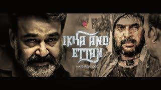 Vikram Vedha   Karuppu Vellai Song   Mammootty   Mohanlal   Remix