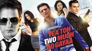 Yea Toh Two Much Ho Gayaa (2016) | Hindi Movies 2016 Full Movie | Arbaaz Khan, Jimmy Shergil