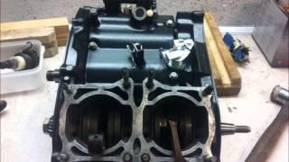 getlinkyoutube.com-YAMAHA RD 350 LC complete overhaul