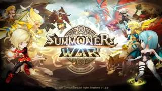 getlinkyoutube.com-Hack Summoners War: Crystal Hack + Level Hack Summoners War